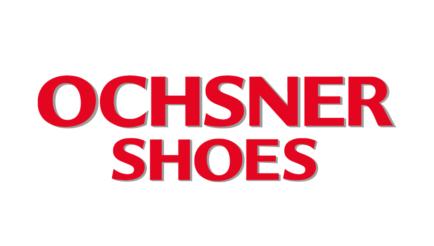 Nur heute: 30% auf alles bei Ochsner Shoes (MBW: 60.-)