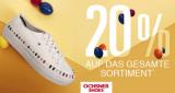 20% Rabatt auf das gesamte Sortiment bei Ochsner Shoes