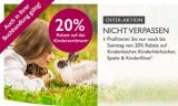 20% Rabatt (ohne MBW) auf Kinderbücher, Kinderhörbücher, Spiele & Kinderfilme bei Orell Füssli