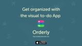 iOS App Orderly To-Do Listen und standortbasierte Erinnerungen gratis statt CHF 1.-