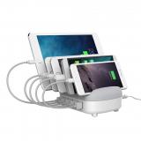 USB Smartmultiladestadion bei Zapals