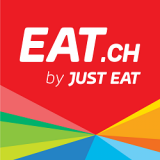Eat.ch nur heute 1000mal 10CHF Gutschein
