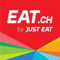5 Franken Rabatt eat.ch ohne Mindestbestellwert (via App)