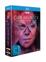 BBC-Serie Orphan Black im Blu-Ray Box-Set bei Amazon.de
