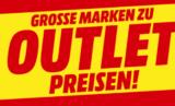 Outlet Deals von MediaMarkt gehen in die letzte Runde