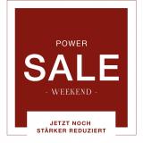 Nur heute: Power Sale bei Outletcity Metzingen