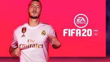 Fifa 20 als Disc für PS4 und XB1 bei digitec
