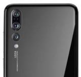 HUAWEI P20 Pro 128 GB Dual SIM Purple/Blue/Black