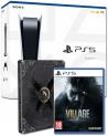 PlayStation 5 – RE: Village Set (PS5, Resident Evil Village SE) auf Wog.ch vorbestellbar