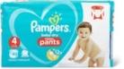 2 für 1: Pampers Baby Dry Pants in verschiedenen Grössen bei der Migros