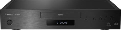4K Ultra HD Blu-ray Player PANASONIC DP-UB9004 bei melectronics für 889.- CHF