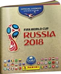 Die günstigsten Panini Bildli zur WM 2018 in der Übersicht