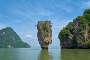 Thailand Last Minute: Zürich  Phuket für 239 EUR Direktflug mit Gepäck