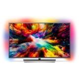 TV 43″ SAMSUNG UE43NU7190 & 55″ PHILIPS 55PUS7393 bei melectronics