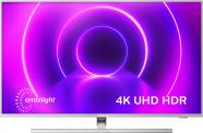 Philips 58PUS8555 und 65PUS8555 Ambilight-Fernseher mit Android TV bei melectronics