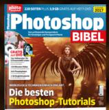 Photoshop Bibel 2017 von Digital Photo gratis statt CHF 14.-