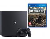 Playstation 4 Pro + Days Gone / + 2. Controller bei digitec