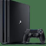 Playstation 4 Pro 1TB Version für CHF 286.10 bei melectronics statt CHF 397.-