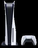 Playstation 5 / PS5 mit Laufwerk bei Manor