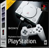 Sony Playstation Classic für CHF 29.90 bei Fust *Best-Price*