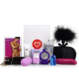 Pleasure Box Deluxe bei Amorana
