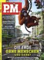 12 Monate P.M. (selbst endend) für CHF 34.50 (2.80 pro Ausgabe)