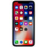 Apple iPhone X 256GB silver bei Postshop