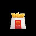 Nur heute bei McDonalds: Small Fries für CHF 1.- / Big Mac für CHF 3.90 in der App