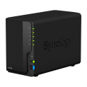 Synology DS220+ mit 2x 2TB
