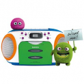 LENCO SCR-970 Kinderradio im MediaMarkt Tagesdeal