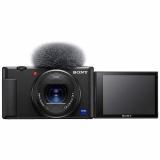 SONY V-Log Kamera ZV-1 zum neuen Bestpreis!