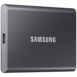 ALDI: Samsung T7 SSD 500GB ab 04.03 (Cashback 20.-)