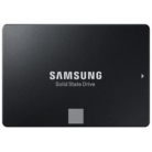SAMSUNG 860 Evo Serie, 500GB SSD-Festplatte bei microspot