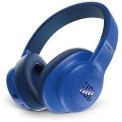 JBL E55BT Bluetooth-Kopfhörer in div. Farben bei microspot