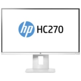 27″ Monitor HP Healthcare Edition HC270 bei STEG für 433.90 CHF