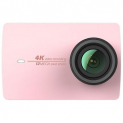 YI TECHNOLOGY YI 4K RG – Actioncam (Fotoauflösung: 12 Megapixel MP) bei MediaMarkt