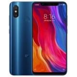 XIAOMI Mi 8, 64GB, Blau bei Alternate
