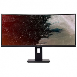 34″ curved 1440p Monitor ACER ED7 B347CKR bei melectronics für 339.- CHF