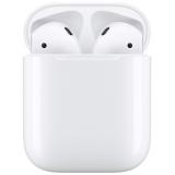 Apple AirPods (2019) mit 20% Rabatt