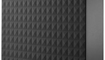 SEAGATE Expansion Desktop 16TB bei microspot