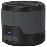 Bluetooth-Lautsprecher SCOSCHE boomBOTTLE mini, Grau bei apfelkiste für 39.90 CHF