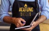 Qooking leert die Regale, Dienstag den 21. August 2018 – 7 Angebote unter 100 Franken mit steigenden Preisen
