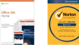 Microsoft Office 365 Home (3 Jahre) inkl. Norton Security Deluxe