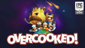 Spiel Overcooked gratis im Epicgames-Store für PC bis 11.06
