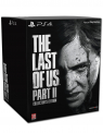 PS4 The Last of Us Part II: Collector's Edition