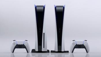 PS5 Bundles (Digital / Disc) bei Digitec bestellbar – Playstation 5