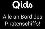 5 Jahre Jubiläum bei Qids (Qoqa for Kids)