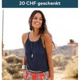 CHF 20.- geschenkt bei Quelle (MBW: 80.-)