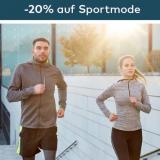 20% auf Sportmode bei Quelle, z.B. Active By Lascana Sport-BH ab CHF 47.92 statt CHF 59.90