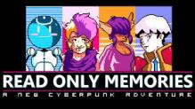 Gratis (EPIC GAMES) (PC) 2064: Read Only Memories